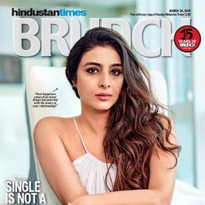 Gorgeous! Tabu is the queen of casual style