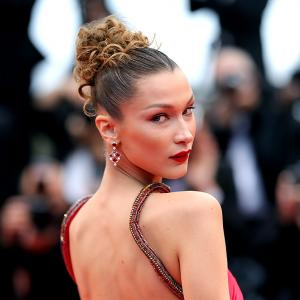 Red carpet stunners! Bella Hadid brings SEXY back