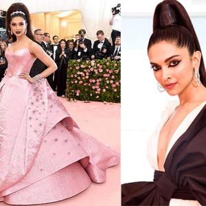 Poll: Is Deepika's hairstyle boring for red carpet?