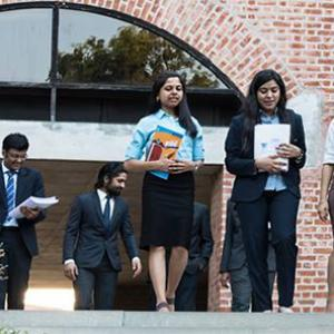 Don't miss! The best B-schools in India