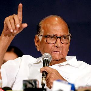 5 lessons you can learn from Sharad Pawar