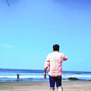 PIX: Postcards from my first Goa trip