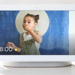Preview: The Google Nest Hub