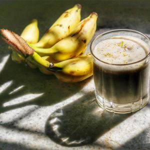 SEE: How to make a healthy Banana Smoothie
