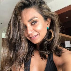 How yoga helped Ira Dubey stay fit