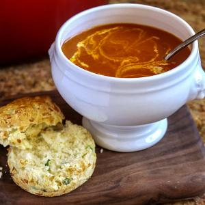 Love tomato soup? Try these yummy recipes!
