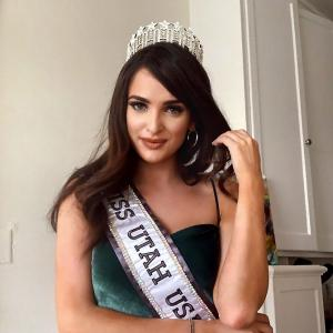 5 lessons from USA's first bisexual beauty queen