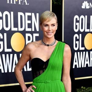 Golden Globes 2020: Is this gown inspired by a sari?