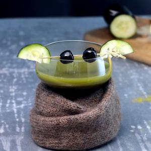 Must-see! Baby Yoda cocktails are trending