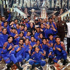 India, this champion dancing crew needs your help!