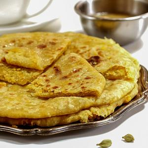 Recipe: How to make puran poli
