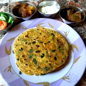 How to make Modi's favourite Moringa Paratha