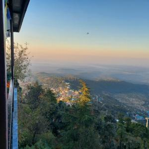 My first trip of 2020... to McLeodganj