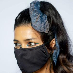 Lakme Fashion Week: Models put masks in the spotlight