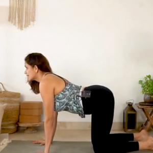 SEE: Simple yoga asanas to REDUCE STRESS