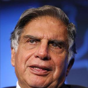 Health care next big wave for start-up ecosystem: Ratan Tata