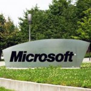 Free Microsoft software fails to scare rivals