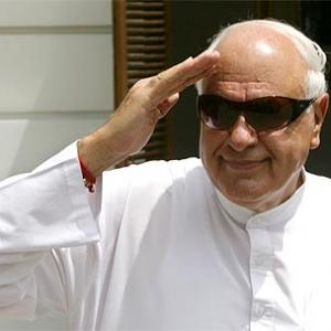 CBI chargesheets Farooq Abdullah, 3 others in JKCA scam