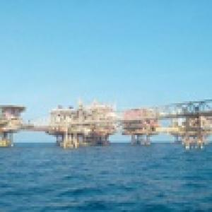 Cyclone: ONGC stops offshore drilling