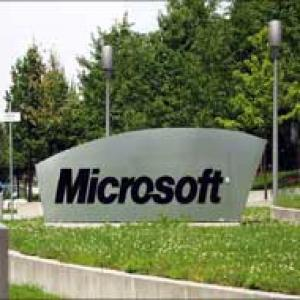 Microsoft, News Corp in talks on Web content