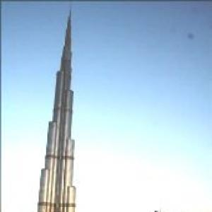 Indian labourers largest contributors to Burj