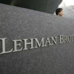 Lessons from E&Y and Lehman crisis