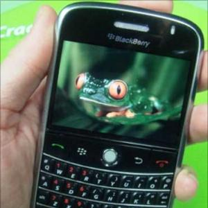 BlackBerry security fears: What the issue is all about
