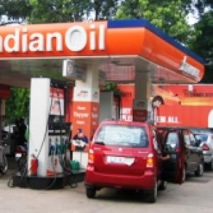 IOC expects share sale at Rs 450, FPO in late Jan
