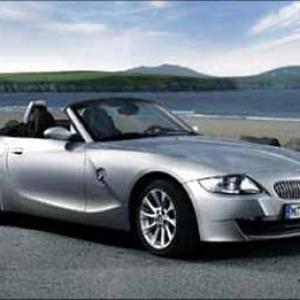 BMW upbeat about India; to invest more