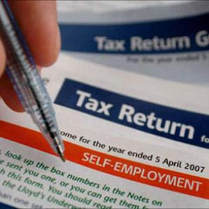 4 steps to file your income tax return ACCURATELY