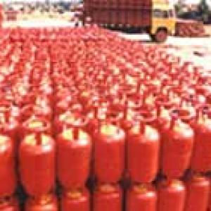 Now, LPG delivery at a time of your own choosing