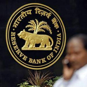 Highlights of RBI's monetary policy