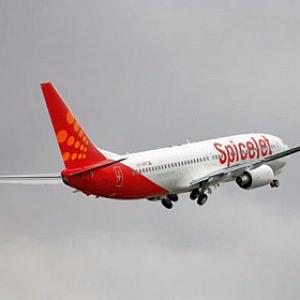 SpiceJet allots shares to four Wilbur Ross firms