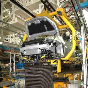 'India's auto sector to create 25 million more jobs by 2016'