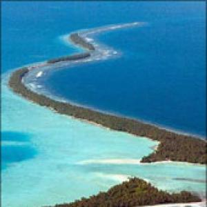 IMF adds Tuvalu as 187th member