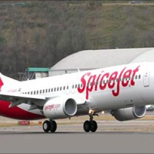 Festive bonanza: Get a SpiceJet ticket for Rs 716!