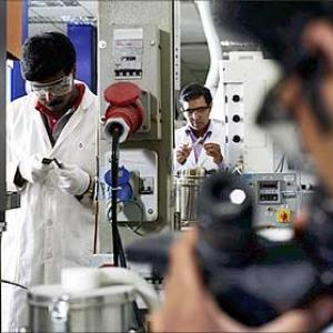 India Inc high on healthcare opportunity