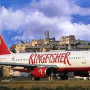 Kingfisher inks pact to join 'oneworld' alliance
