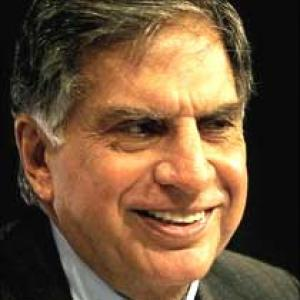 Ratan Tata most trusted business name in India
