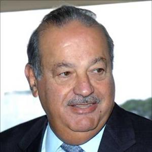 Carlos Slim richest in the world, Mukesh Ambani is 4th