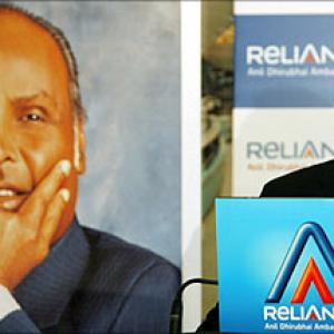 Reliance ADAG has big Hollywood plans