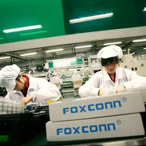 Ambitious plans in India? Good luck to Foxconn's Terry Gou