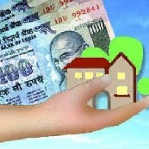 No impact on housing prices, post loan scam