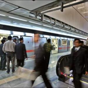 Why metro rail may not solve India's traffic woes