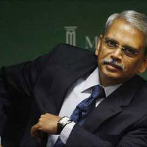 Next Infosys chairman to be from within, hints Gopalakrishnan