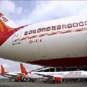 AI boss seeks staff help to revive airline