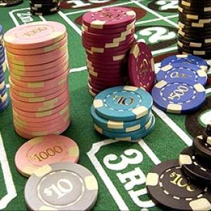 PHOTOS: World's biggest casinos