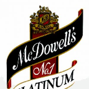 USL hits pay dirt with McDowell's No 1 Platinum
