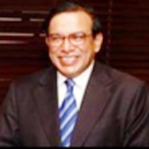 Pratip Chaudhuri takes charge as SBI chief