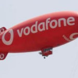 No tax on Vodafone over Essar deal
